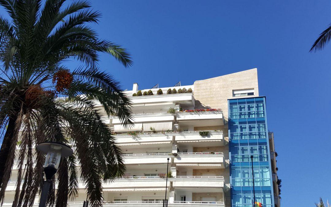 Edificio Antonio Herrero
